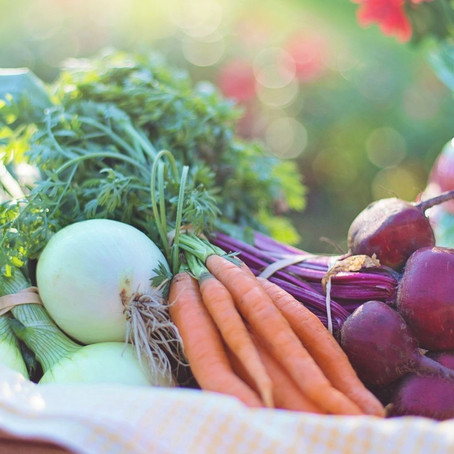 10 Tips to eat healthy for a better lifestyle