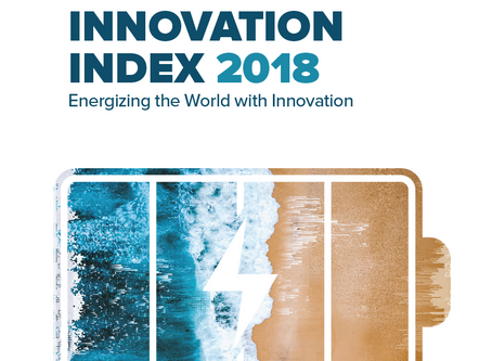 Análisis de Resultados del Índice Mundial de Innovación (GII) 2018