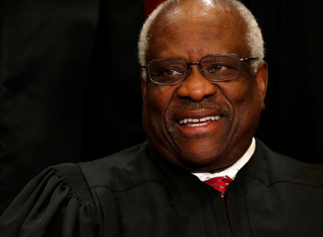 Justice Thomas Cites to Himself to Overrule Previous Holding He Issued