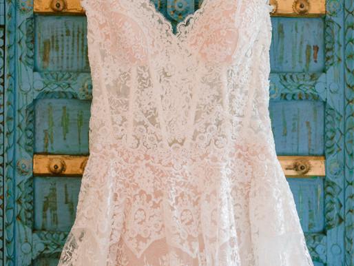 Die perfekte Figur fürs Brautkleid