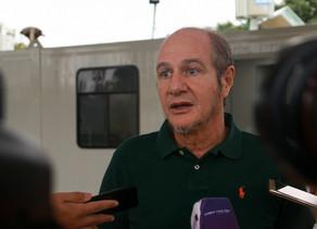 """Sergio Agostinelli acusó de """"oportunistas"""" a concejales del Frente de Todos - PJ"""