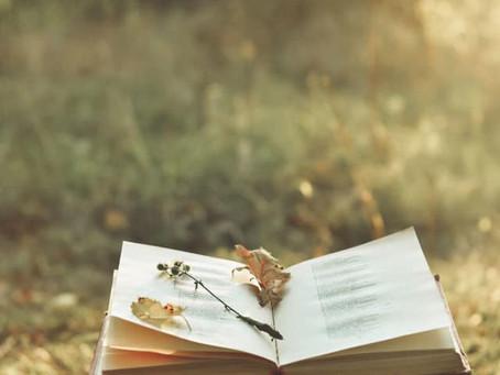Students' Poems Bring Joy