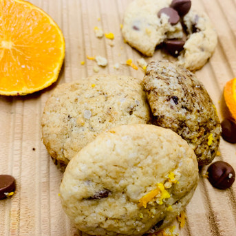 5 Flavourful Father's Day Cookie Recipes