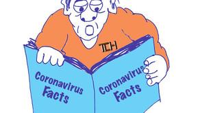 Understanding the Coronavirus through facts, not fears.