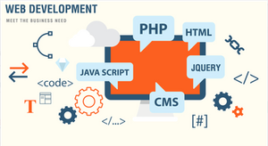 HTML, CSS, JAVASCRIPT, WEB DEVELOPMENT SERVICES