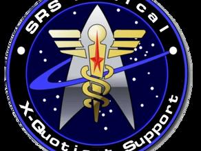 X-Quotient Support Pack