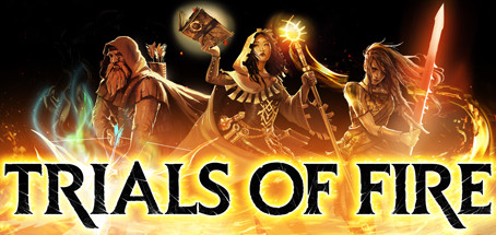 Review: Trials of Fire