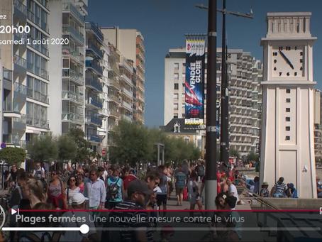 Опять короткие новости из Франции, или Дурдом не только у нас