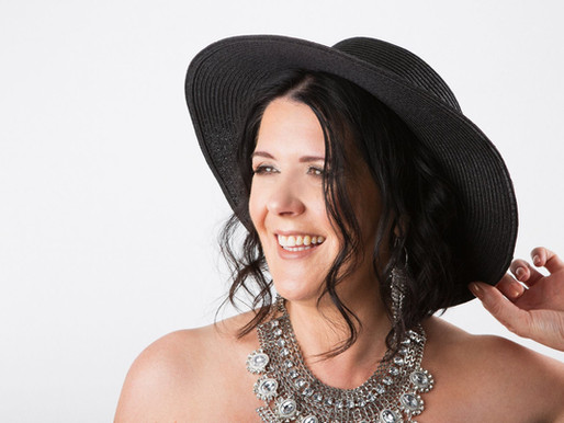 Local Artist Sharon West Releases New Album Revelation