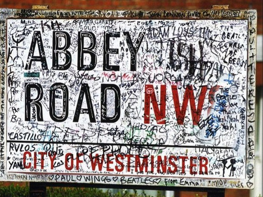 New Music at Abbey Road