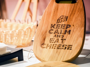 Dubai to host the second edition of the region's largest international cheese festival