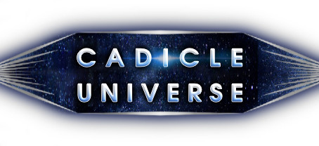 The Cadicle Universe is growing!