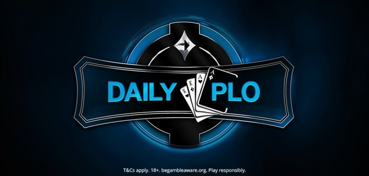 PartyPoker Daily PLO