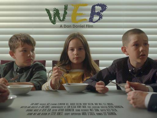 Web short film review