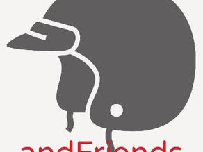 andFriends - Blog abonnieren
