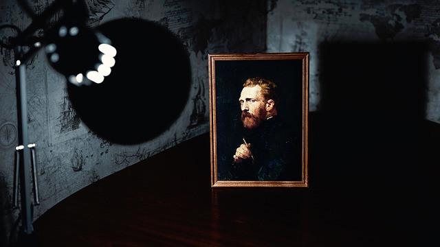 Van Gogh solo
