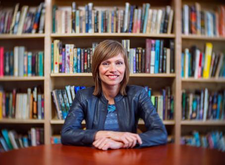 LMC's Lisa Yaszek picked as Regents' Professor