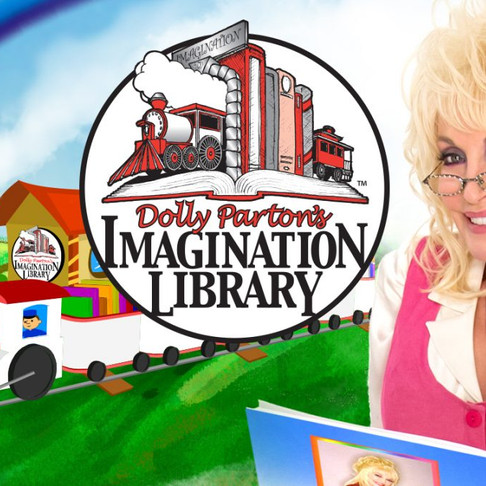 Dolly Parton's Imagination Library Has Sent 115 Million Free Books to Children
