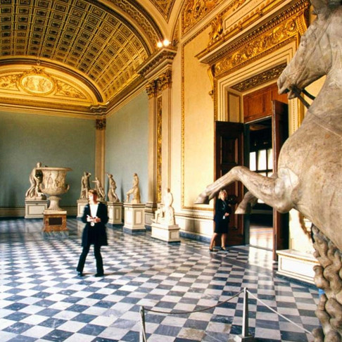 You Can Now Tour 2,500 World-Famous Museums From the Comfort of Your Own Home