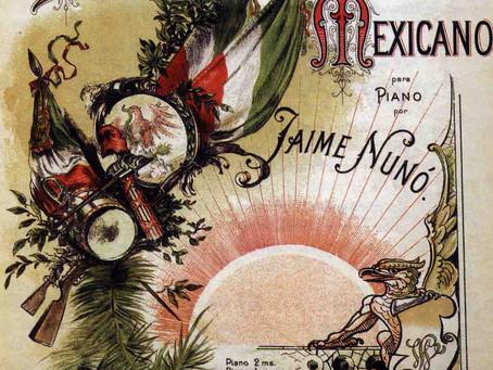 8 Cosas que no sabías del Himno Nacional Mexicano