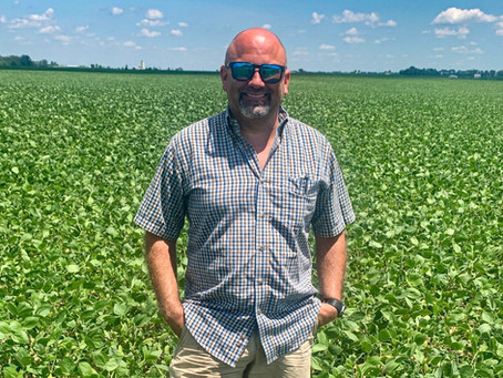 Precision Profile: Yielding savings with variable rate soybeans