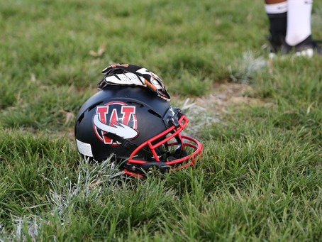 Wyatt Henderson Finds Home At West-chester