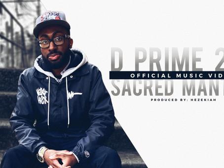 """D Prime 215 """"Sacred Mantra"""" Video"""