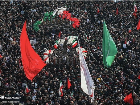 Qasem Soleimani: How will Europe respond?