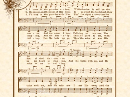 Workshop: Hymns and Music at Funerals