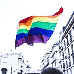 LGBTQ+ ¿POR QUÉ SE CELEBRA EL MES DEL ORGULLO?