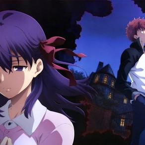 FALLECE DIRECTOR DE Fate/Stay Night!!!