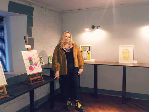 FINE ART IN SOCIETY - EXHIBITION REFLECTIONS