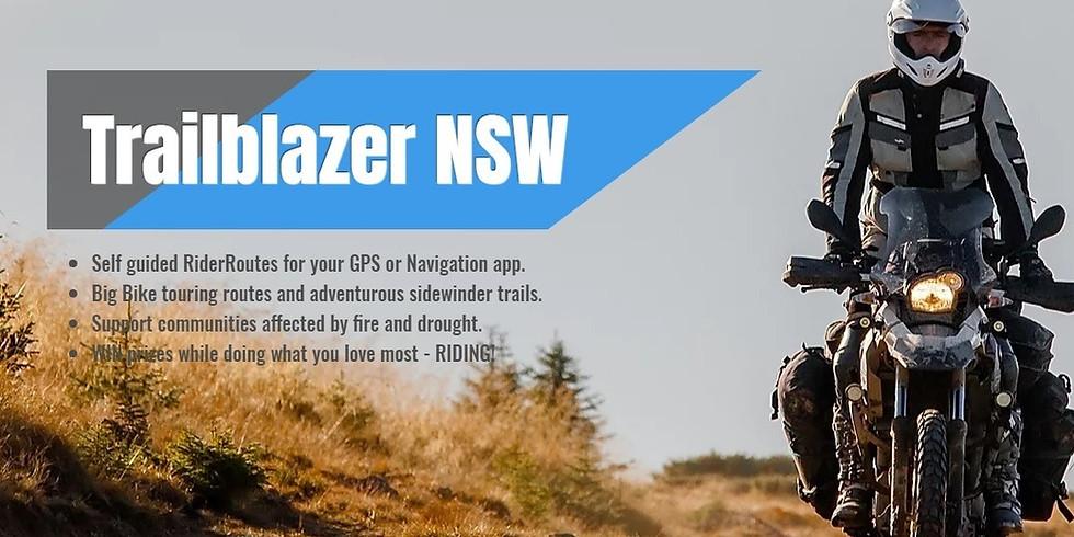 Trailblazer NSW