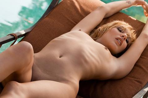 Hayden Hawkens Nude