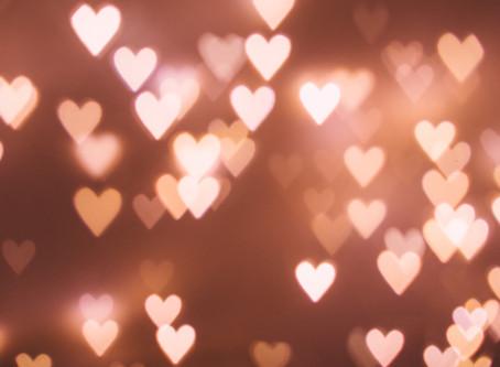 Fevrier: Le mois de l'amour