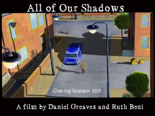 All of Our Shadows short animated film review