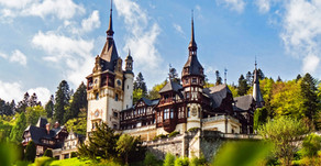 Flexible Deal! 15-Day Guided Transylvania Tale Tour for $1674! Reg.price $2449