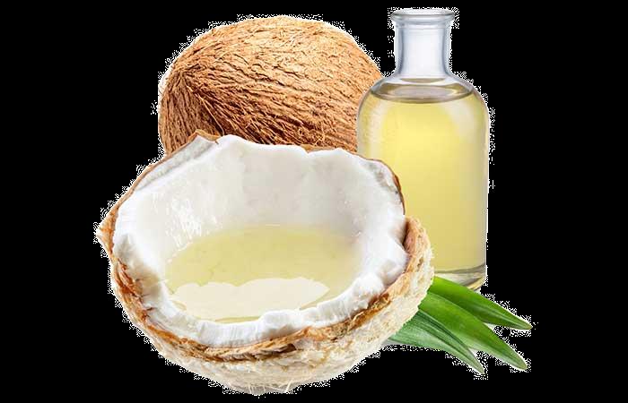 Home Beauty hacks | Coconut oil and lemon