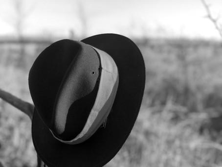 A Gentleman's Hat