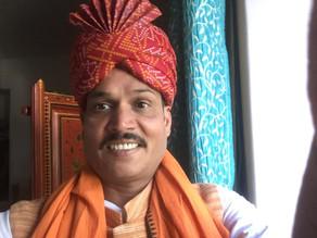 Contes en Bulle 12- Surendra Gupta