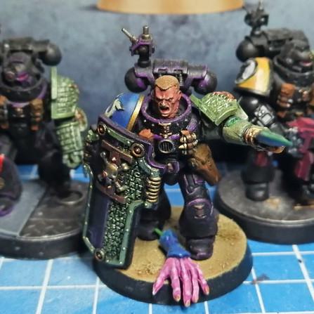 Kill team - Les ombres de l'empereur