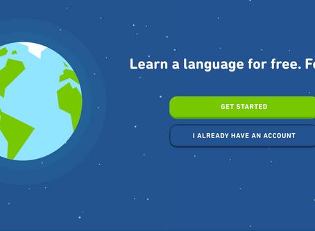 Lær deg et nytt språk