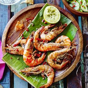 Кулинарные мастер-классы в The Oberoi Mauritius + рецепт маврикийского рыбного карри