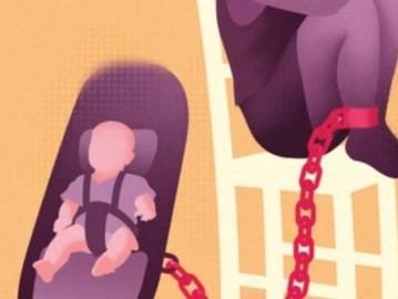 Aquilo que nunca te contaram sobre a maternidade