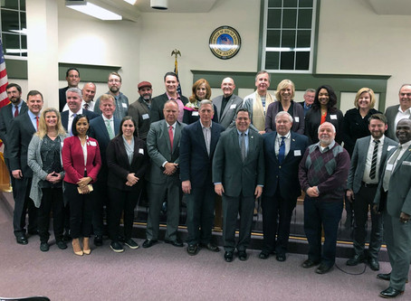 RVL Mayors Alliance Meeting on 3/7/19