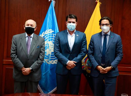 Ecuador será sede de la Conferencia Regional de la FAO