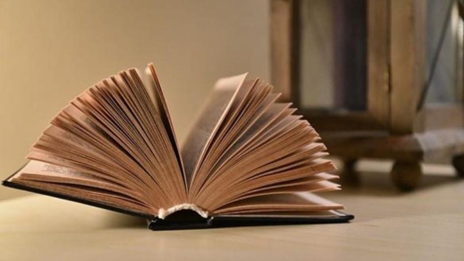 livro, escritor e gênero literário