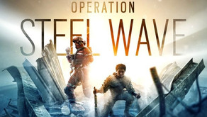 R6 - Steel Wave & Neue Operator