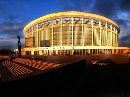 Стадионы Олимпиады`80 – как они выглядят сейчас?