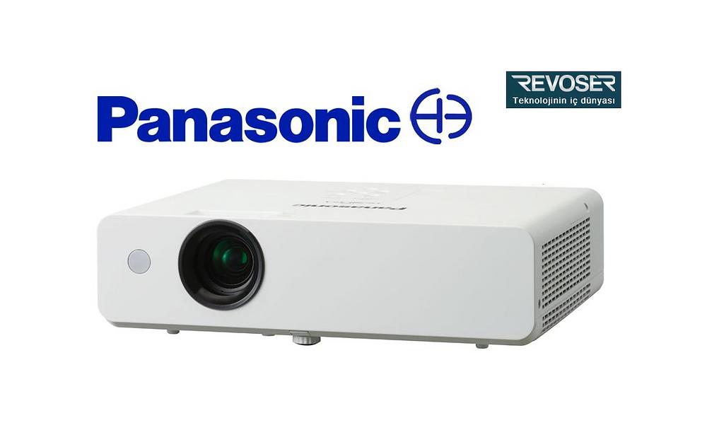 Ankara Panasonic Servisi - Panasonic Projeksiyon Servisi